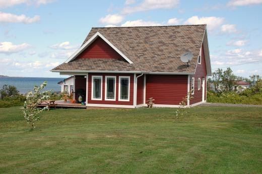 Cambra Sands Cottage Getaways Nova Scotia