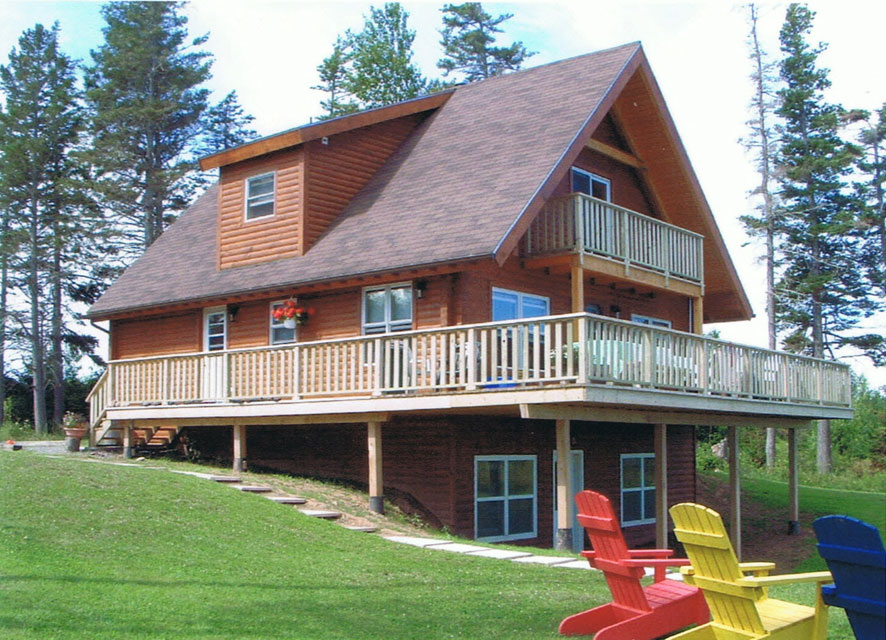 Scottish Pines Getaways
