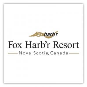 Fox Harb'r Logo - Raffle